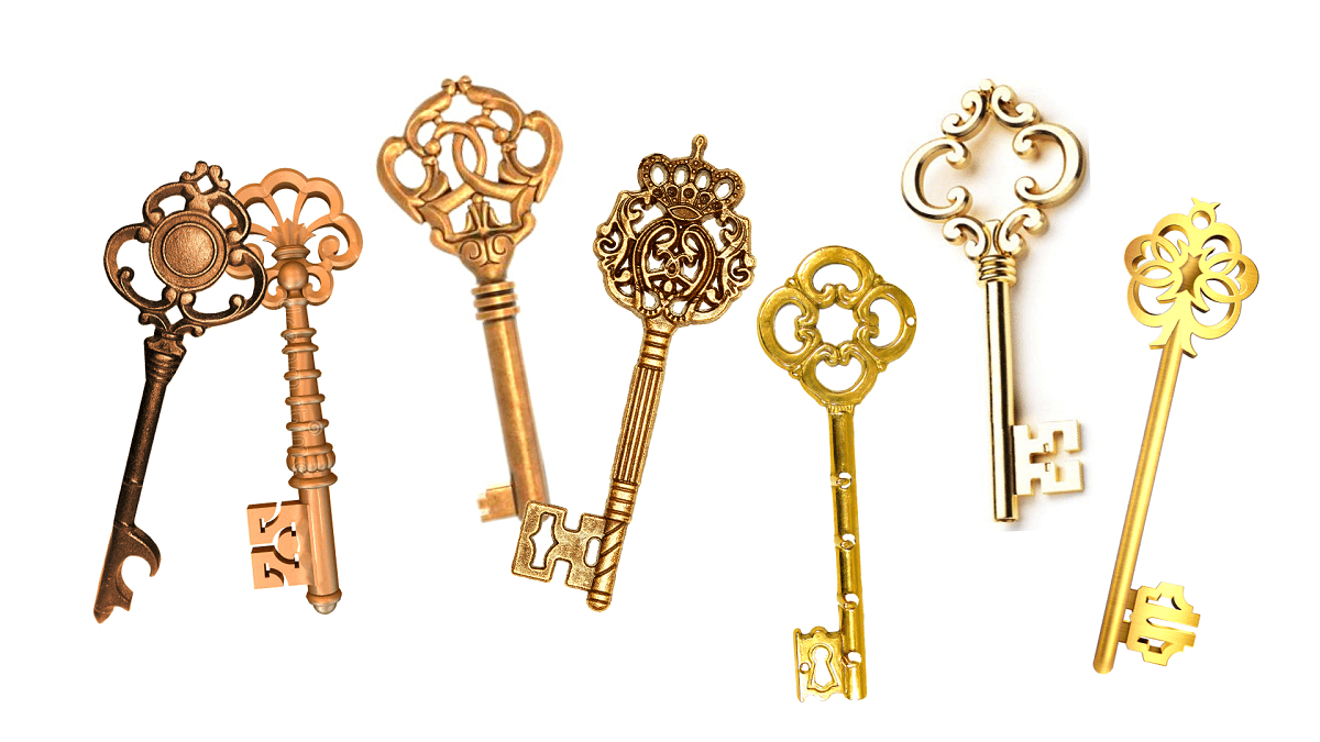 Саморазвитие. 7 Ключей.