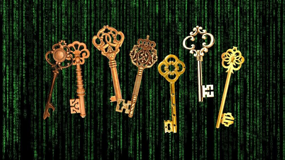 Финансовая свобода: 7 Ключей Матрицы