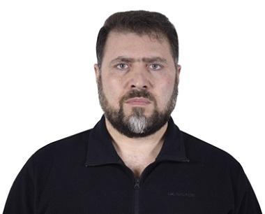 Ваган Хачанов. Саморазвитие